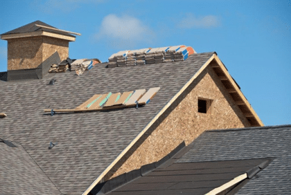 Houston Roofers - Roof Installation