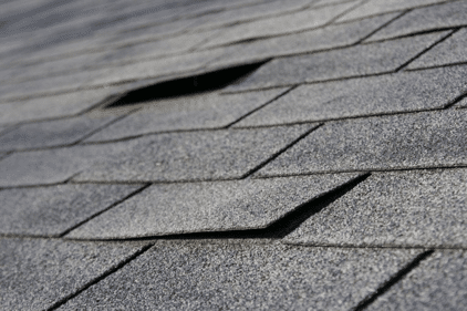 Houston Roofers - Roof Repair